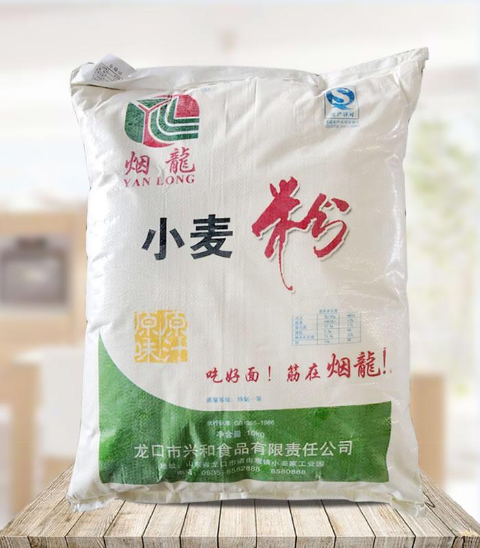 10KG小麦粉